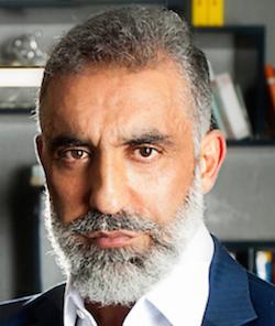 Doutor Mohamad Barakat