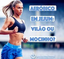 Vilão ou Mocinho: Por que o aeróbico em jejum (AEJ) pode trazer ganhos surpreendentes ou simplesmente arruinar seus resultados?