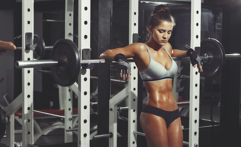 HIIT e musculação 6