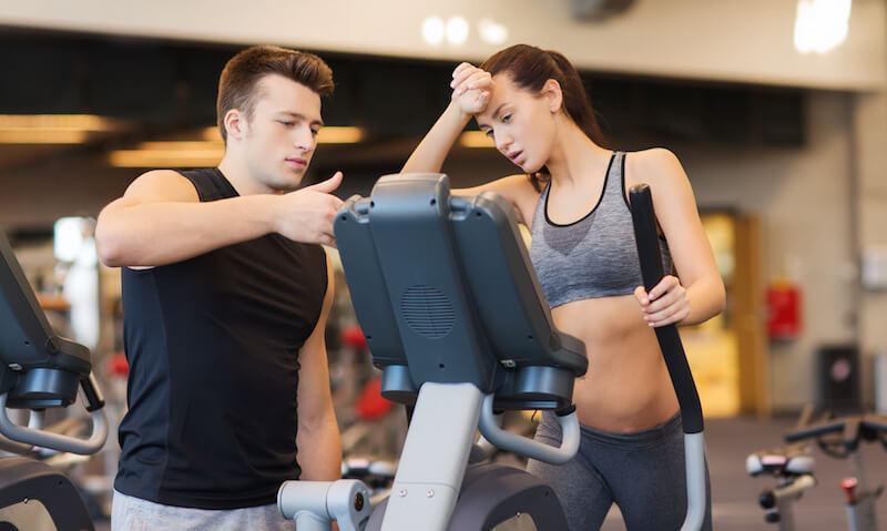 HIIT e musculação 5