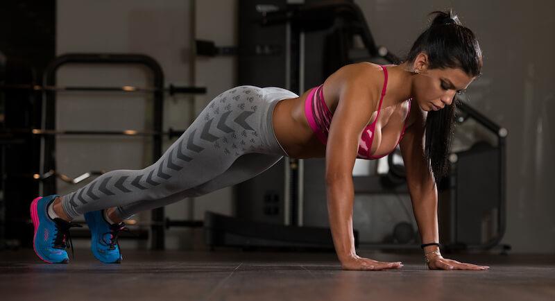 HIIT e musculação 3